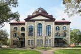 Colorado County Courthouse (Columbus, TX) (2209)