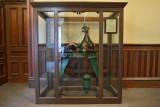 Seth Thomas Clock at the Courthouse (2176)