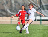 Soccer: 2011 State Tournament -- Some Quarterfinal Games