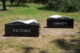 Victory and Liberty