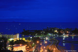 Airlie Beach by night