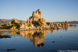 Mono Lake -- South Tufa
