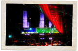 LAX Traffic-Lo-Fi