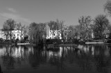 Little Venice BW