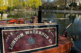 London Waterbus