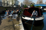 Waterside Little Venice