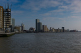 The Thames from Limehouse