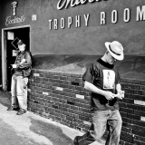 John Murio's Trophy Room