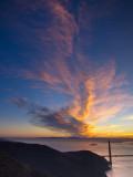 Dawn over the Golden Gate Bridge from Marin Heights.jpg