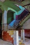 Havana Grand Staircase