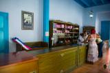 Ribbon Shop in Old Havana