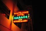 Monteleone Hotel Garage