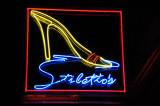 Stiletto's