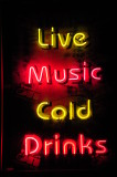 Live Music Cold Drinks