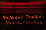 Reverend Zombie