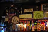 Behind the Bar at Vaughn's
