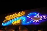 Sinbad Cafe