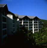 Kota Kinabalu resort hotel