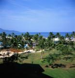 Kota Kinabalu resort