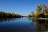 River Scene, Almonte