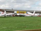 Randers Airport ( Lufthavn )