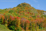 The dazzling colours of the Laurentians