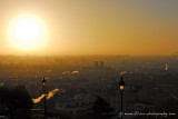 Paris se lève