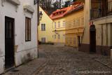 Hradčany street