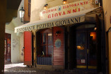 Old Town pizzeria