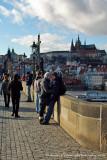 Romance in Prague