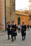 Prague guard march