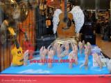 Musical hands