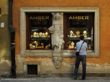 Piwna amber shop