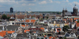 view from the Oude Kerk