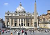 Rome to London 2011 - Oceania Insignia