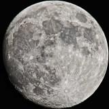 July 01, 2012 (lunar perigee)