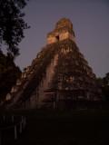 Tikal Pyramid, Guatemala