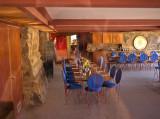 Frank Lloyd Wright's Taliesin West, Arizona