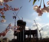 Grattacielo in progress Banca Inresa &SanPaolo - Architetto Renzo Piano