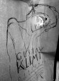 Gustav Klimt....ripped
