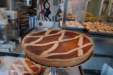 pastiera  Neapolitan cake for Ester