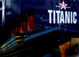TITANIC - Ice Contrast