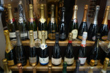 Italian Sparkling Wines versus French Champagnes