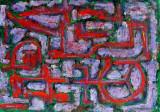 Antorug - abstract work