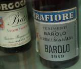 Barolo Mirafiore 1949
