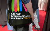 Turin International Book Fair 2012