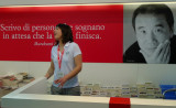 Turin International Book Fair 2012 - Stand Einaudi