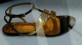 Fork shoe