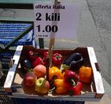 Offerta Italia .........