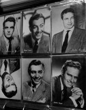 American actors years 1960th